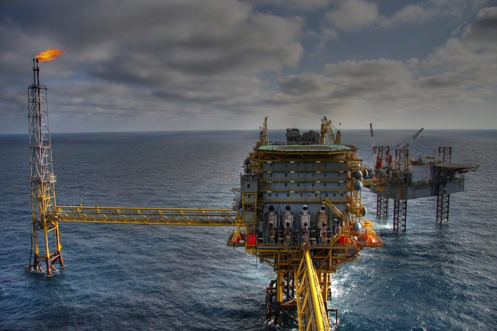 Atom-Abkommen ade: Trump verleiht Ölpreis kräftige Flügel
