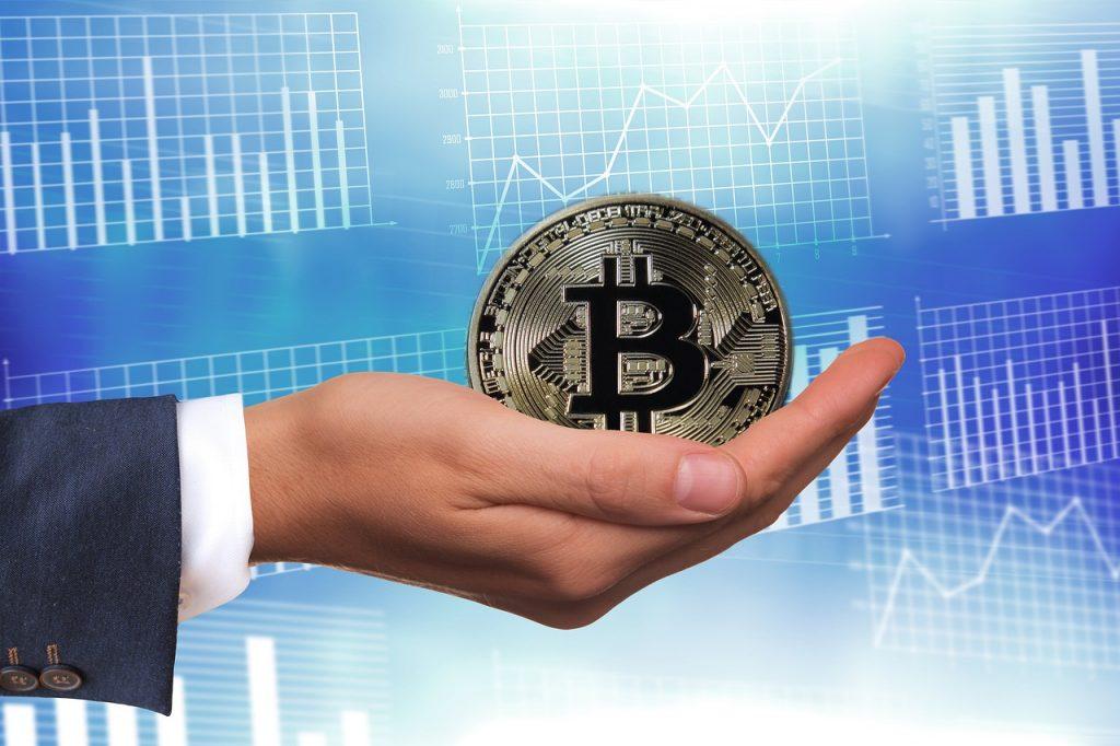 Bitcoin knackt die 14.000 US-Dollar und macht weiter