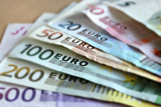 Euro weiter im Abwärtstrend: Sechs-Wochentief erreicht