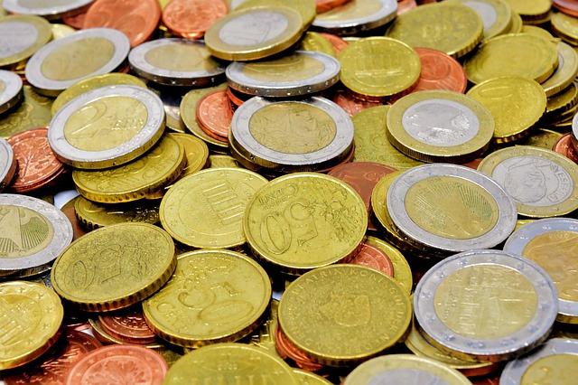 Euro: Der Kampf um das Drei-Jahres-Hoch