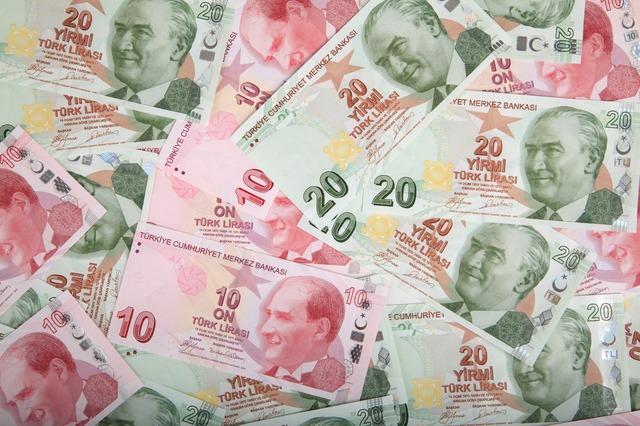 Erdogan macht Druck: Türkische Lira setzt Talfahrt fort